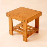 竹椅子 bamboo chair