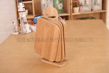 竹菜板 Bamboo Cutting Board